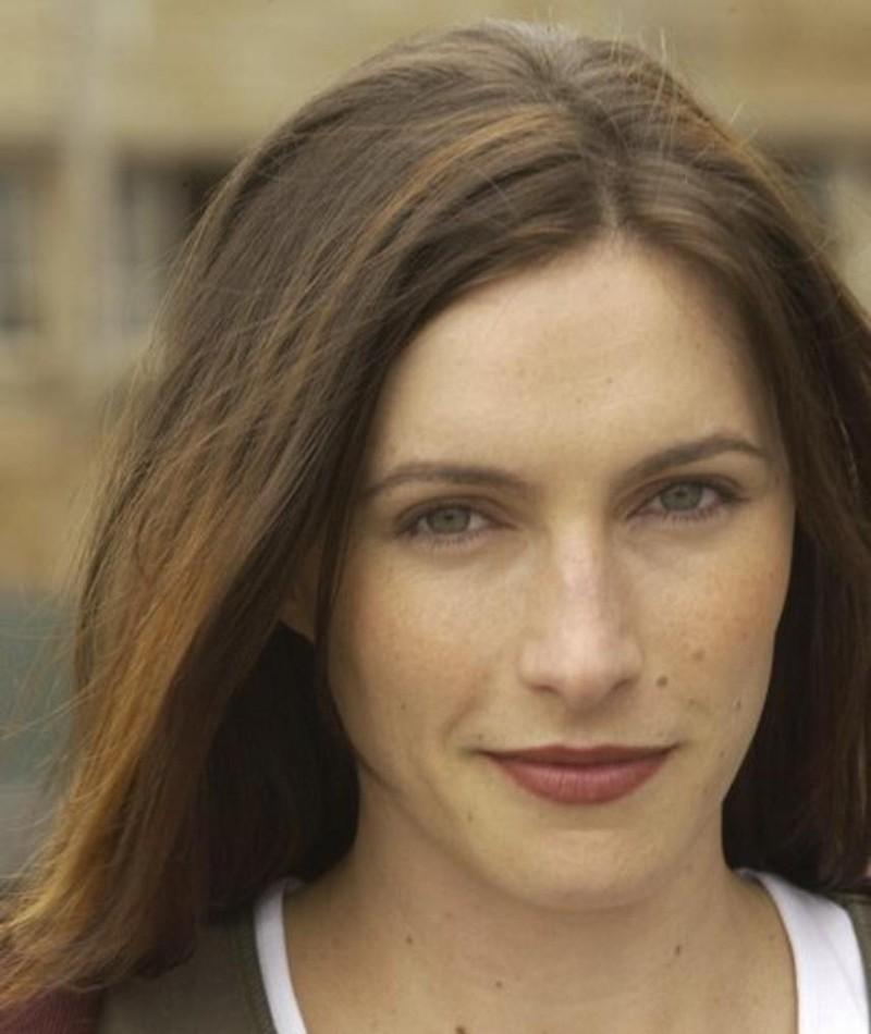 Photo of Claudia Karvan
