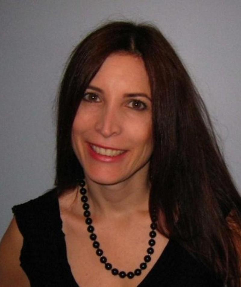 Photo of Paula Devonshire