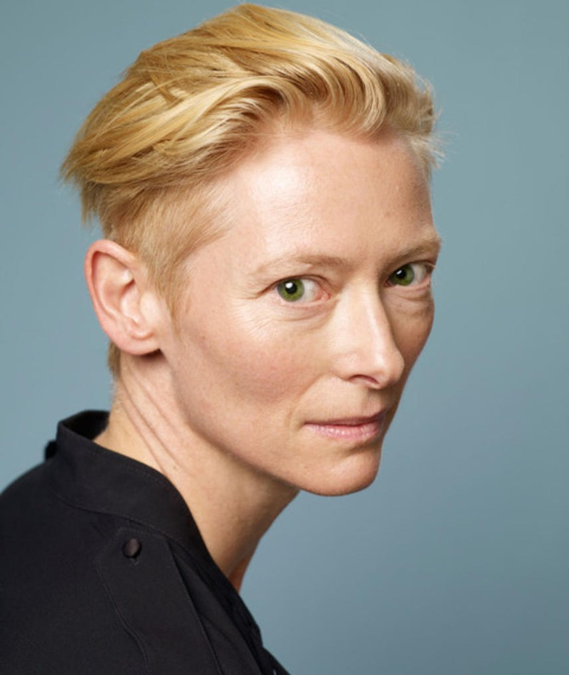Photo of Tilda Swinton