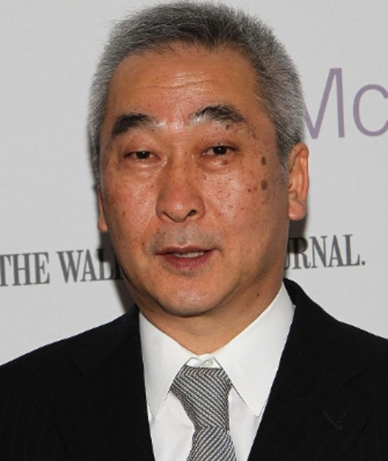 Photo of Akihiko Okamoto