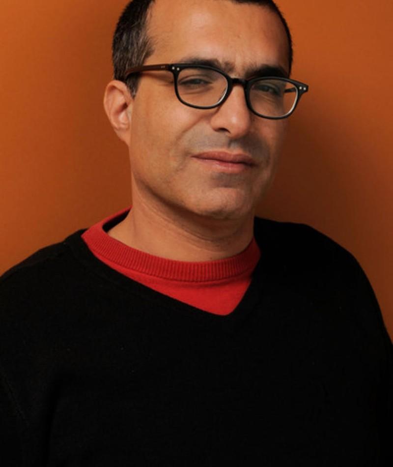 Photo of Yossi Madmoni