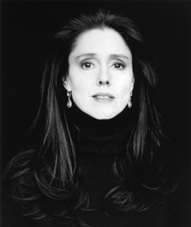 Photo of Julie Taymor