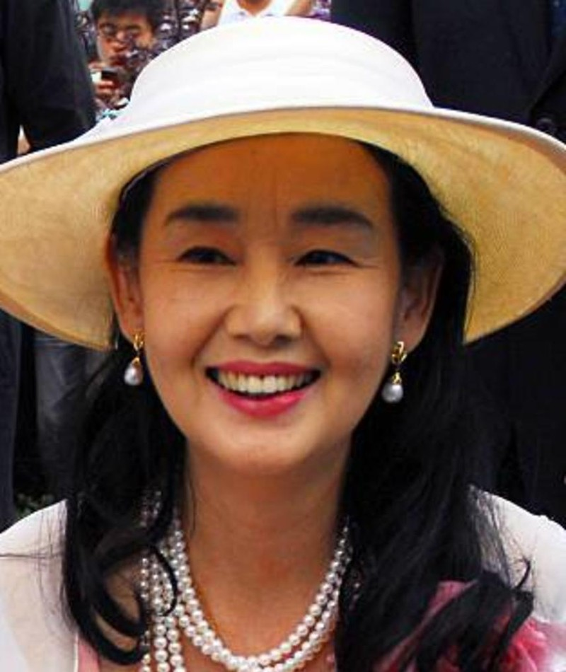 Photo of Ryoko Nakano