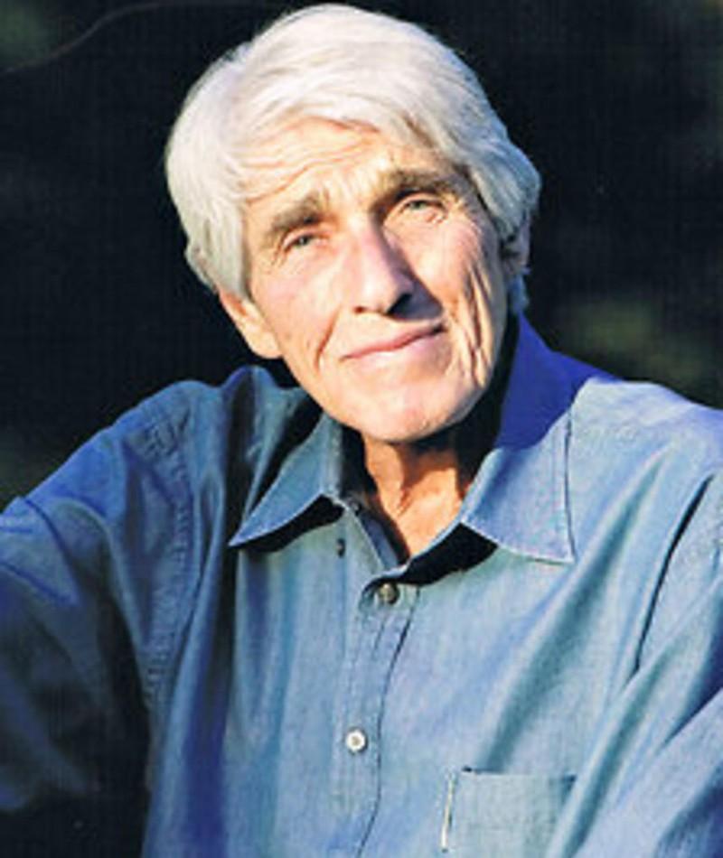 Photo of David Rayfiel