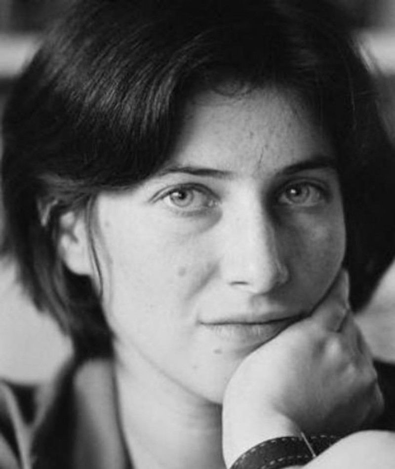 Foto von Chantal Akerman