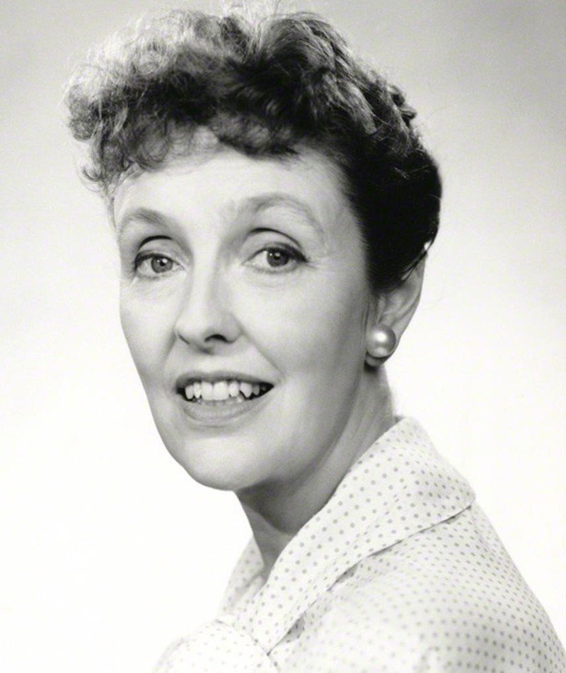 Photo of Joyce Grenfell
