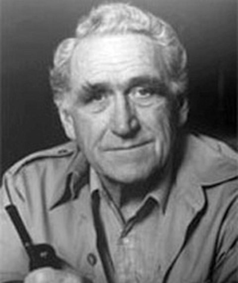 Photo of James Whitmore