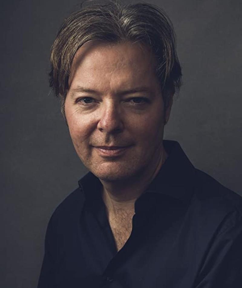 Photo of Rudolf Buitendach