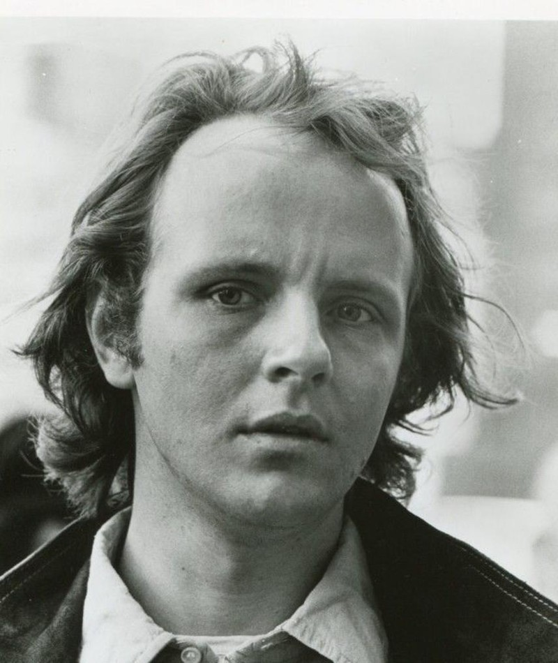 Photo of Michael Moriarty
