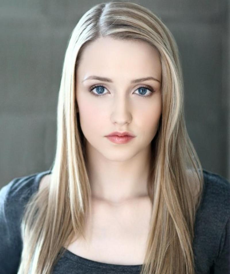Photo of Emily Tennant