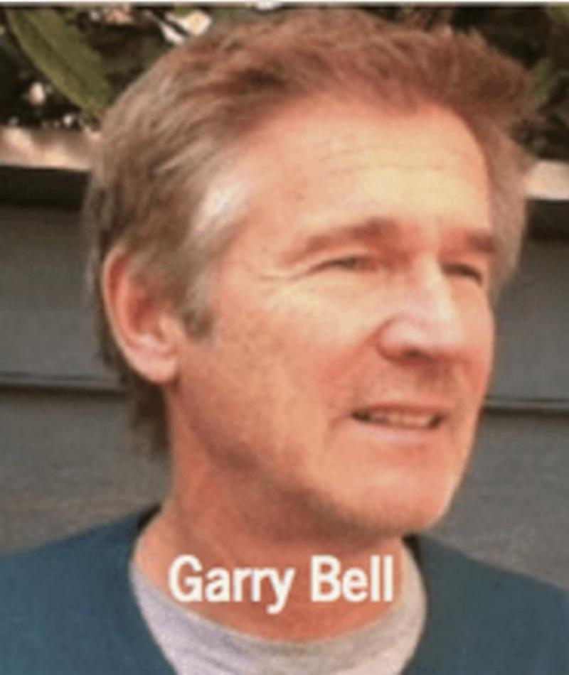 Photo of Garry Bell