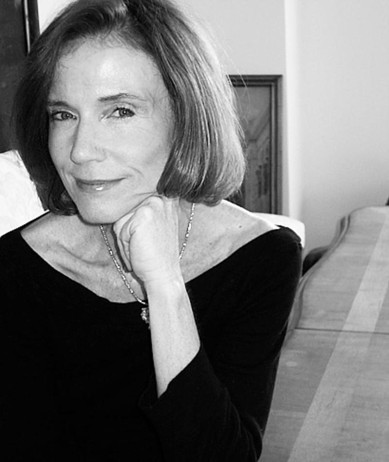 Photo of Linda Woolverton