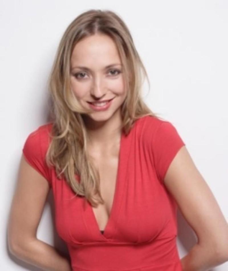 Photo of Karolina Porcari