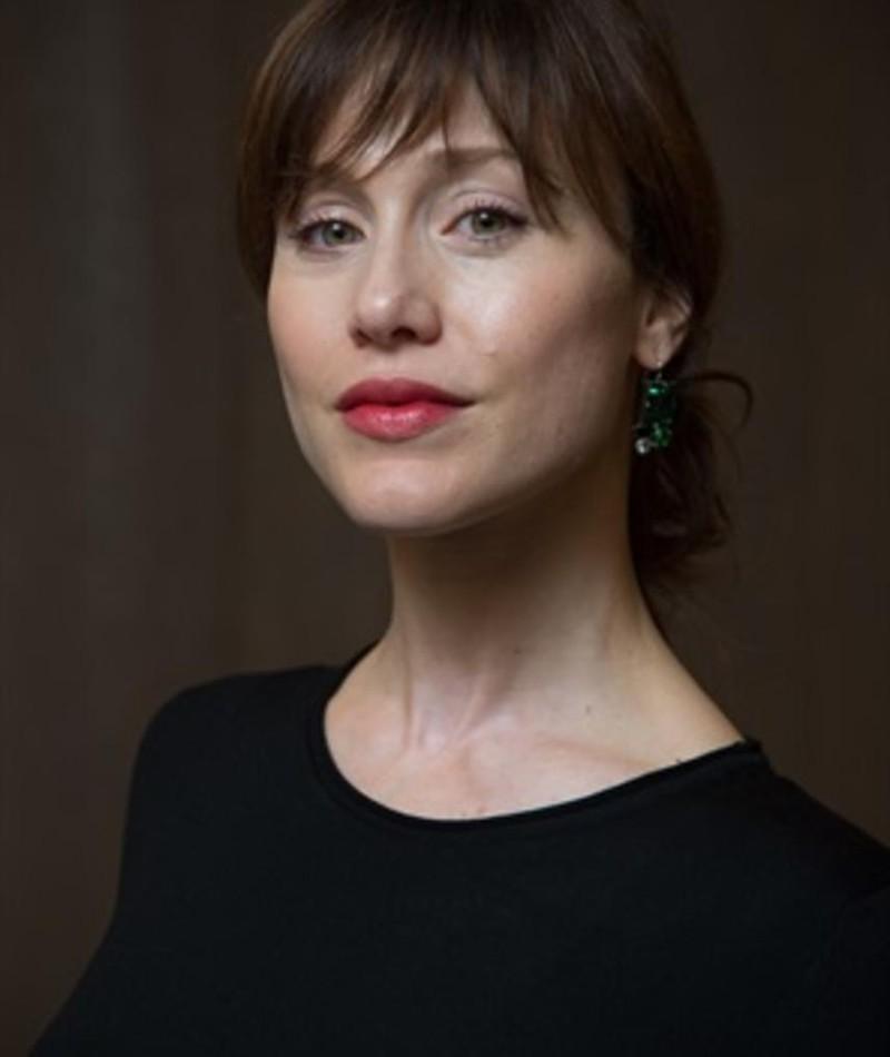 Photo of Gabriella Pession