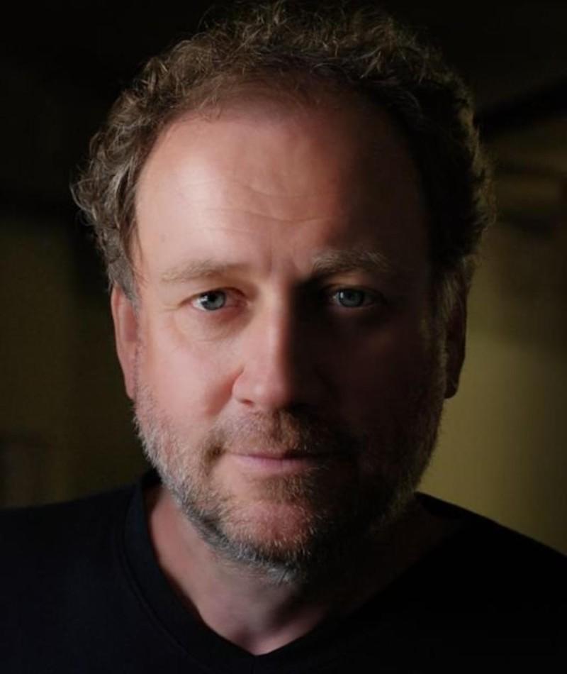 Photo of Harold Faltermeyer