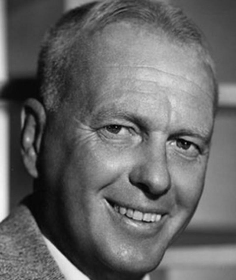 Photo of John Farrow