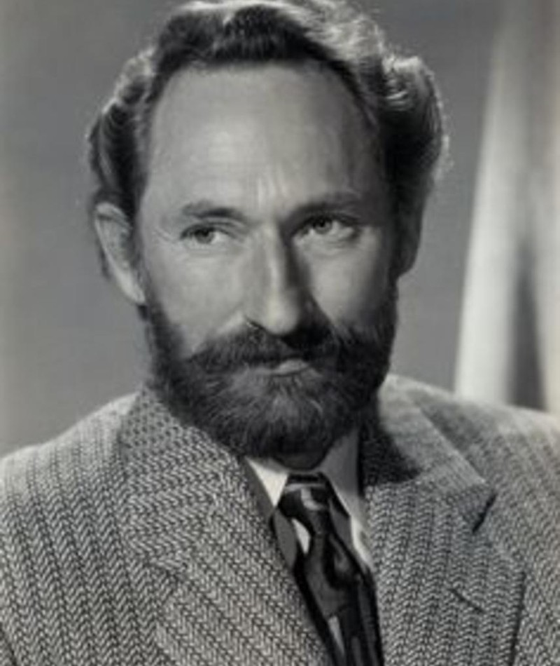 Photo of Arthur Hunnicutt