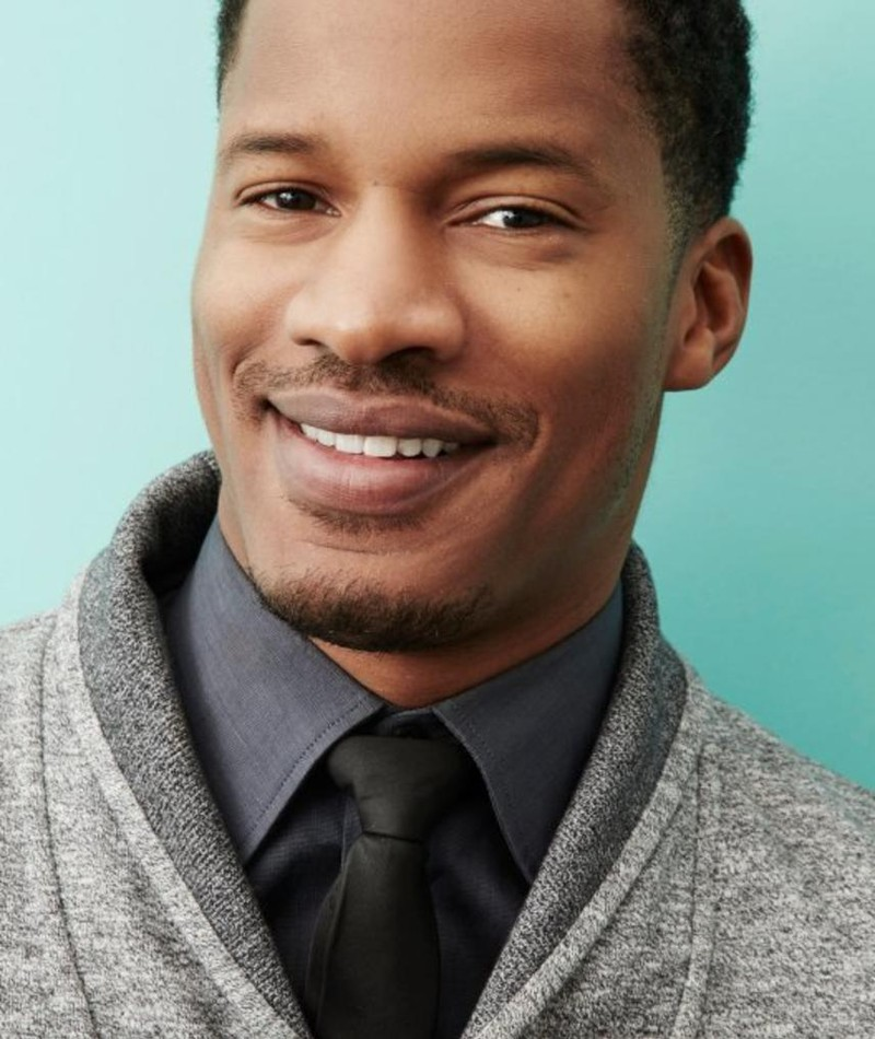 Photo of Nate Parker