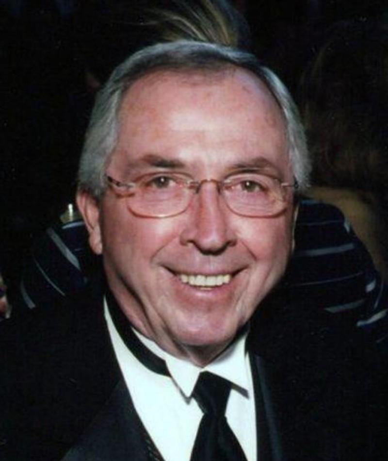 Photo of Bobby Byrne