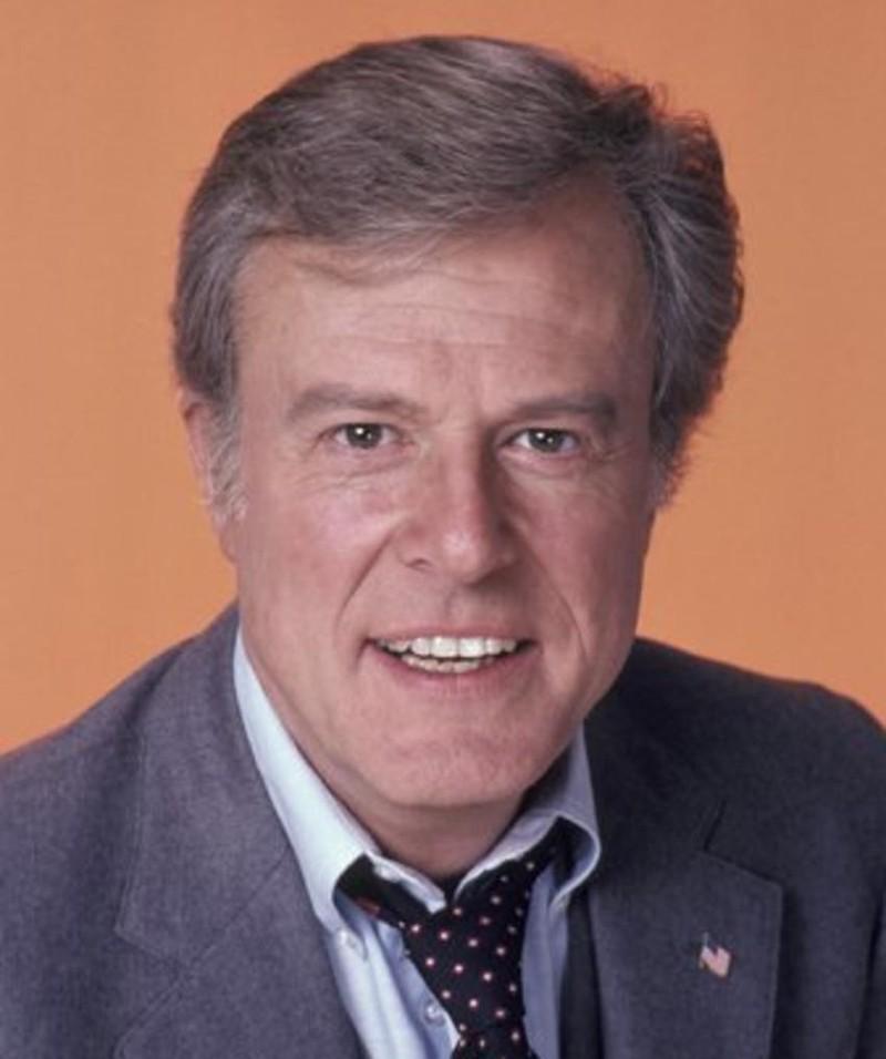 Photo of Robert Culp