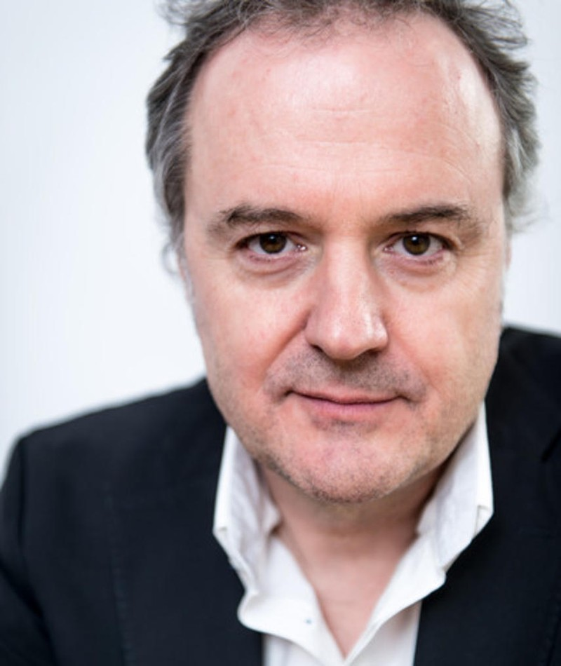 Photo of Stefan Haupt