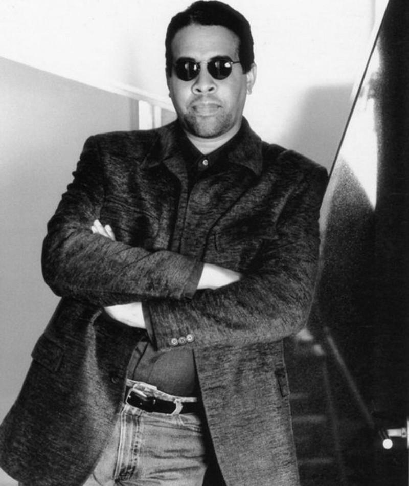 Photo of Stanley Clarke