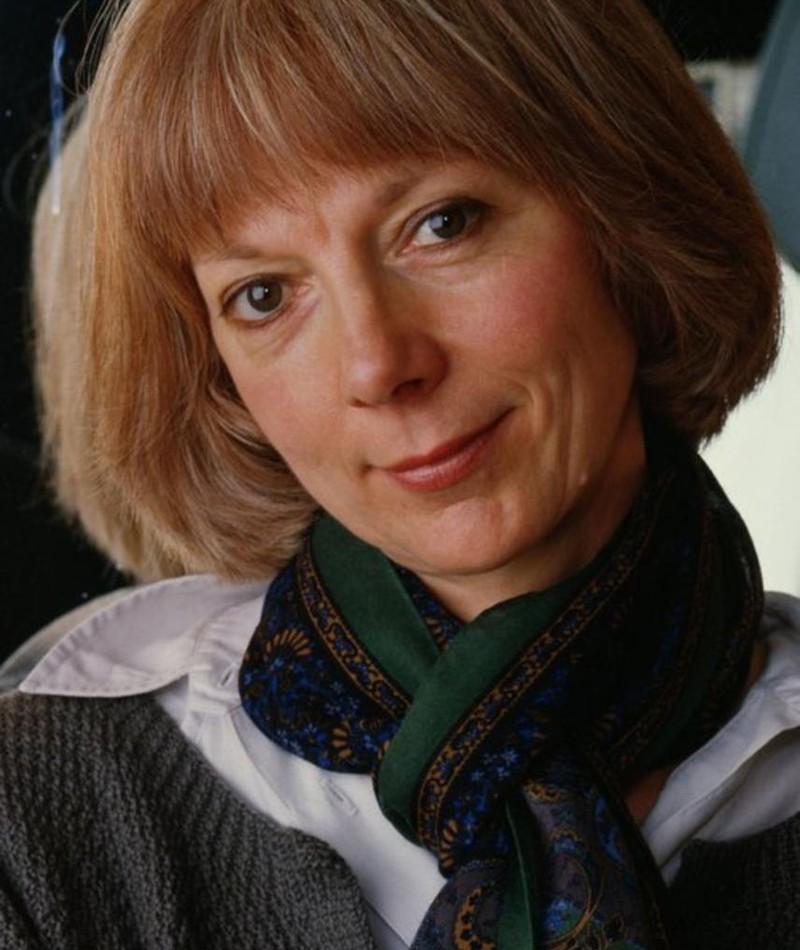 Photo of Anna Massey