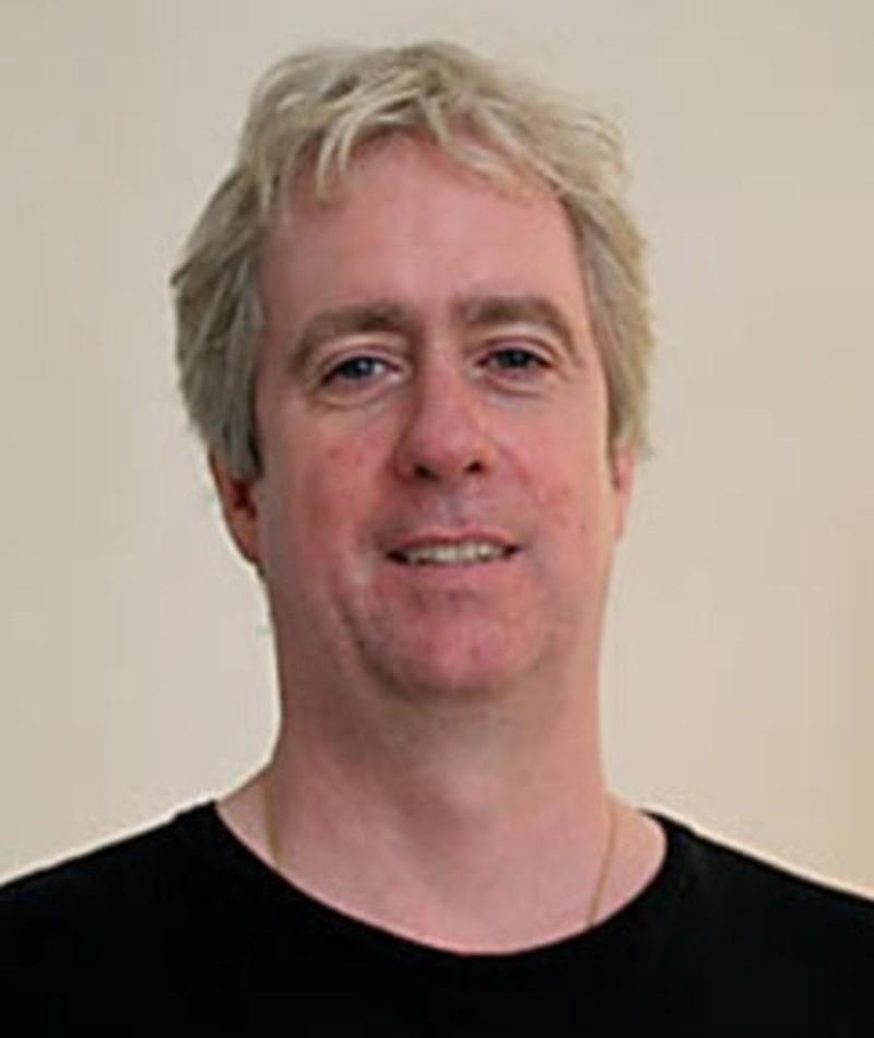 Photo of Tony Oursler