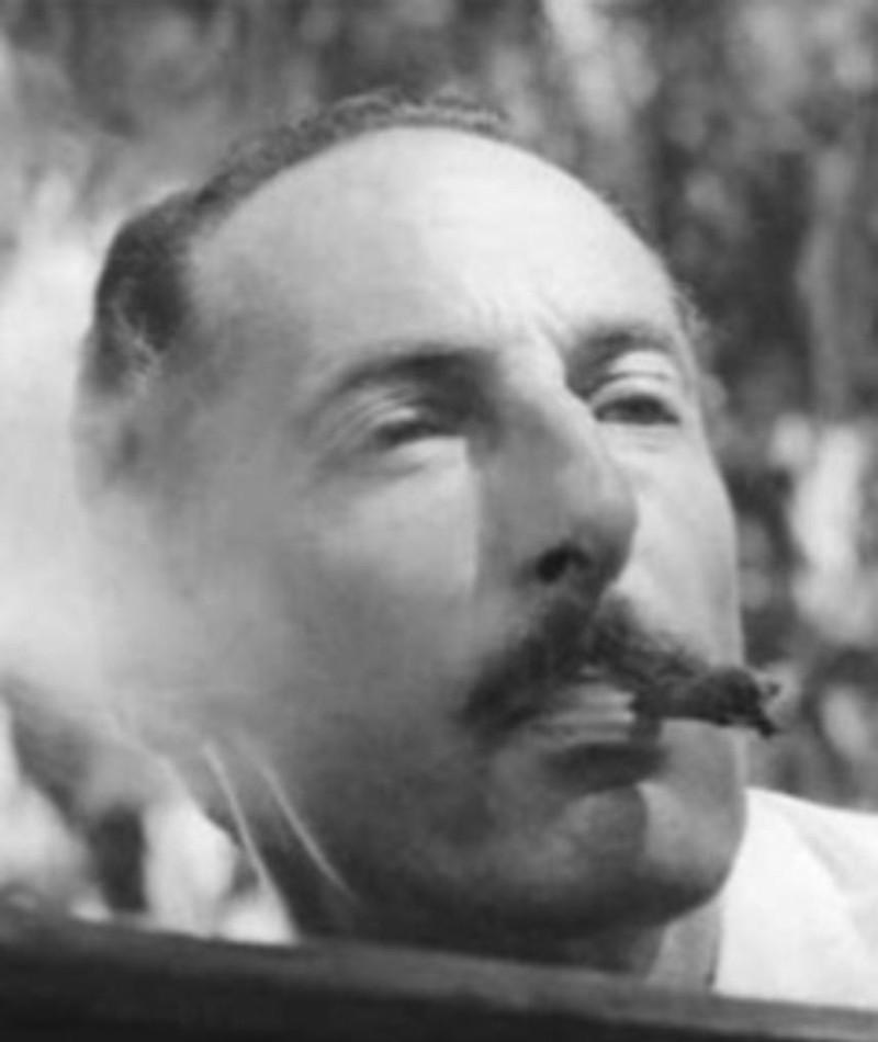 Photo of Vittorio Cottafavi