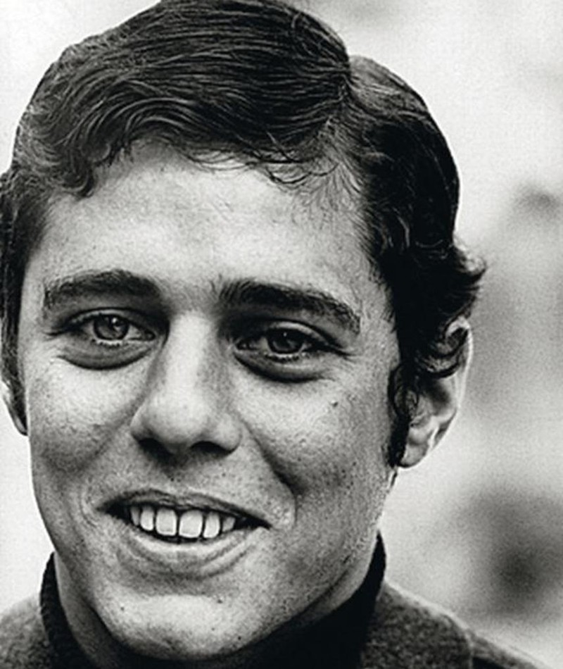 Photo of Chico Buarque de Hollanda