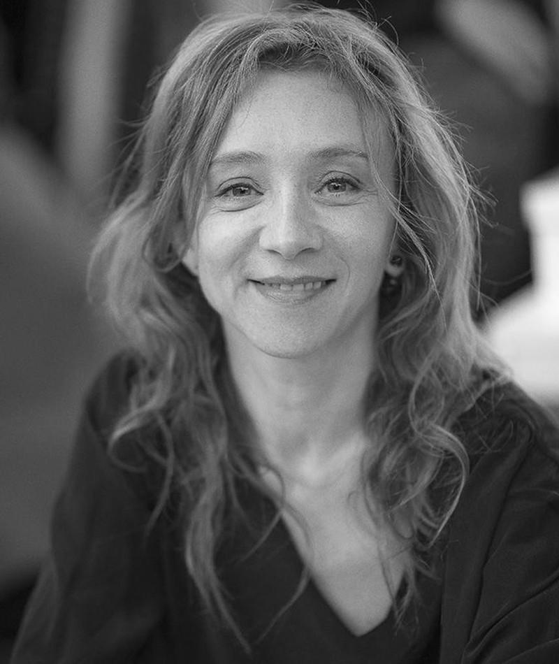 Photo of Sylvie Testud