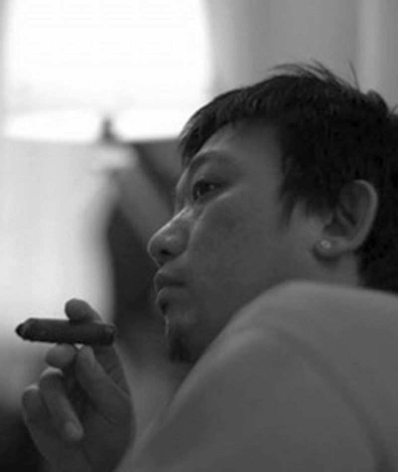 Photo of Cheang Pou-Soi