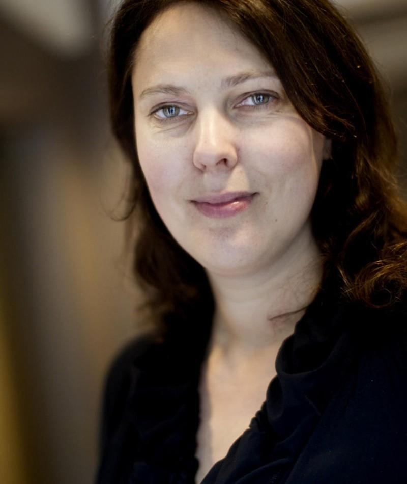 Photo of Margreth Olin