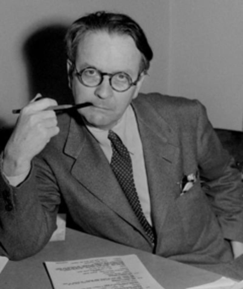 Photo of Raymond Chandler