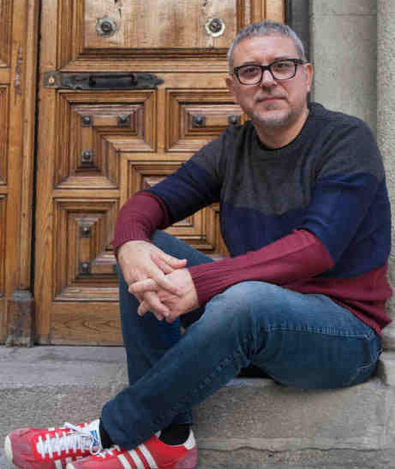 Photo of Jordi Frades