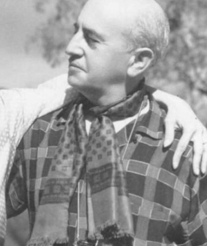 Photo of Roberto Rodríguez