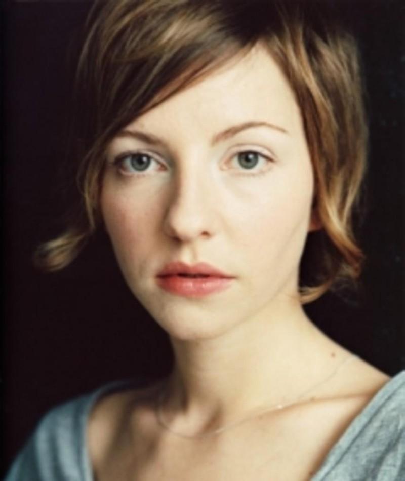 Photo of Katharina Schüttler