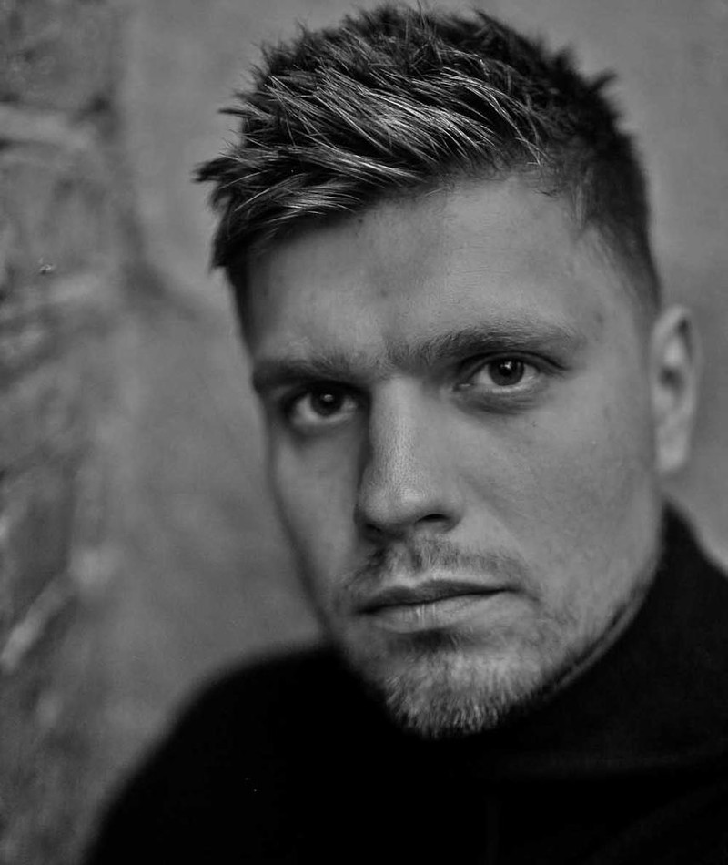 Photo of Roman Vasyanov