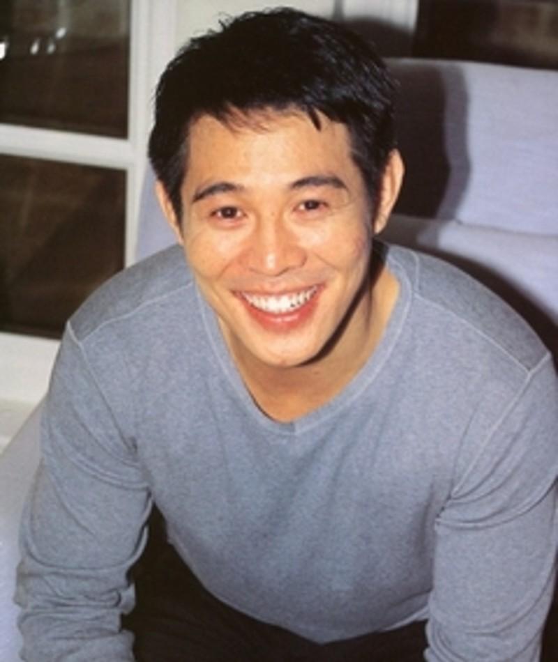 Jet Li fotoğrafı