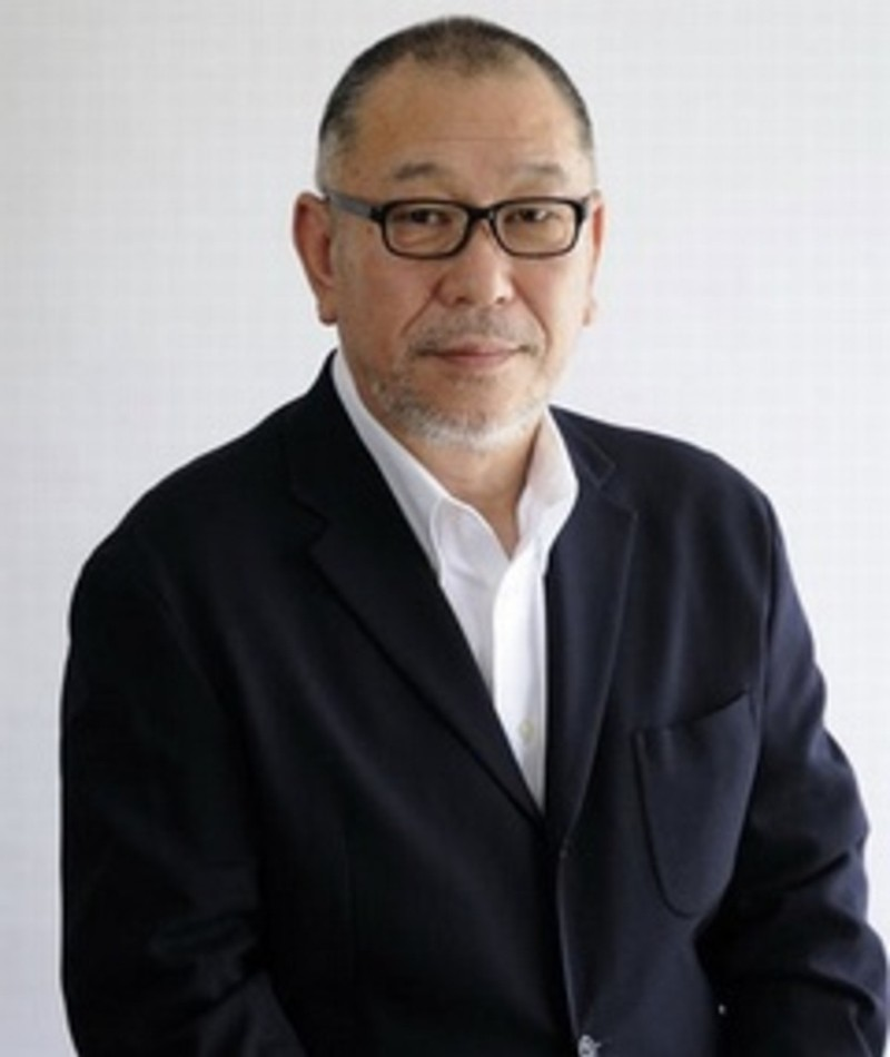 Photo of Yoichi Sai