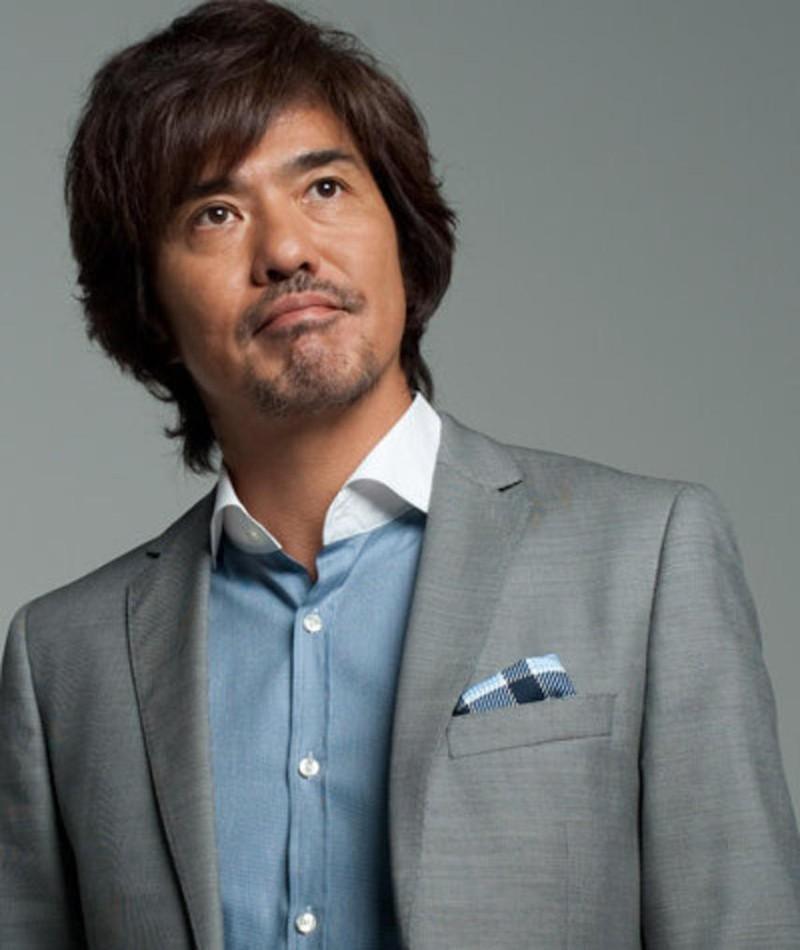 Photo of Koichi Sato