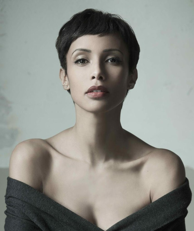 Photo of Sonia Rolland