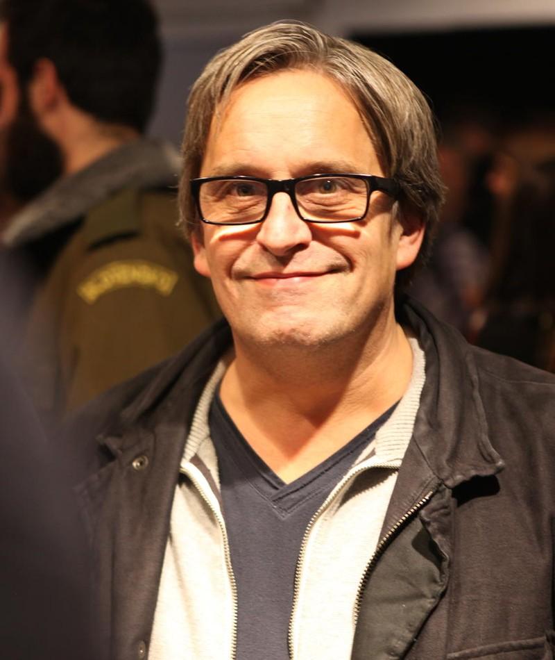 Photo of Frank Van Passel