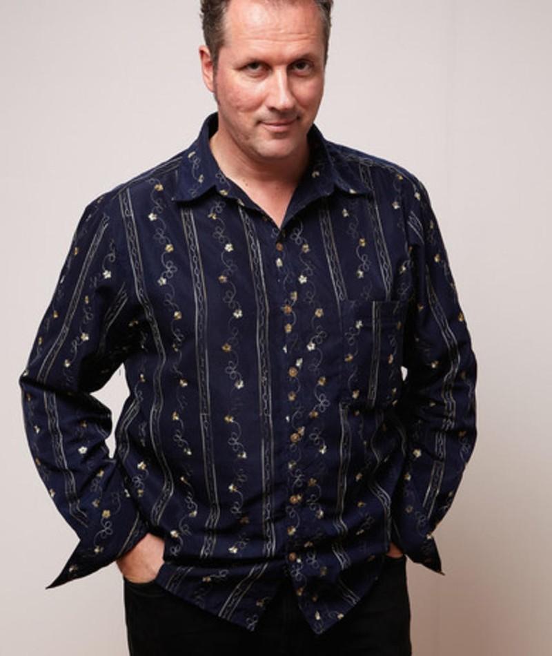 Photo of Geoffrey Smith