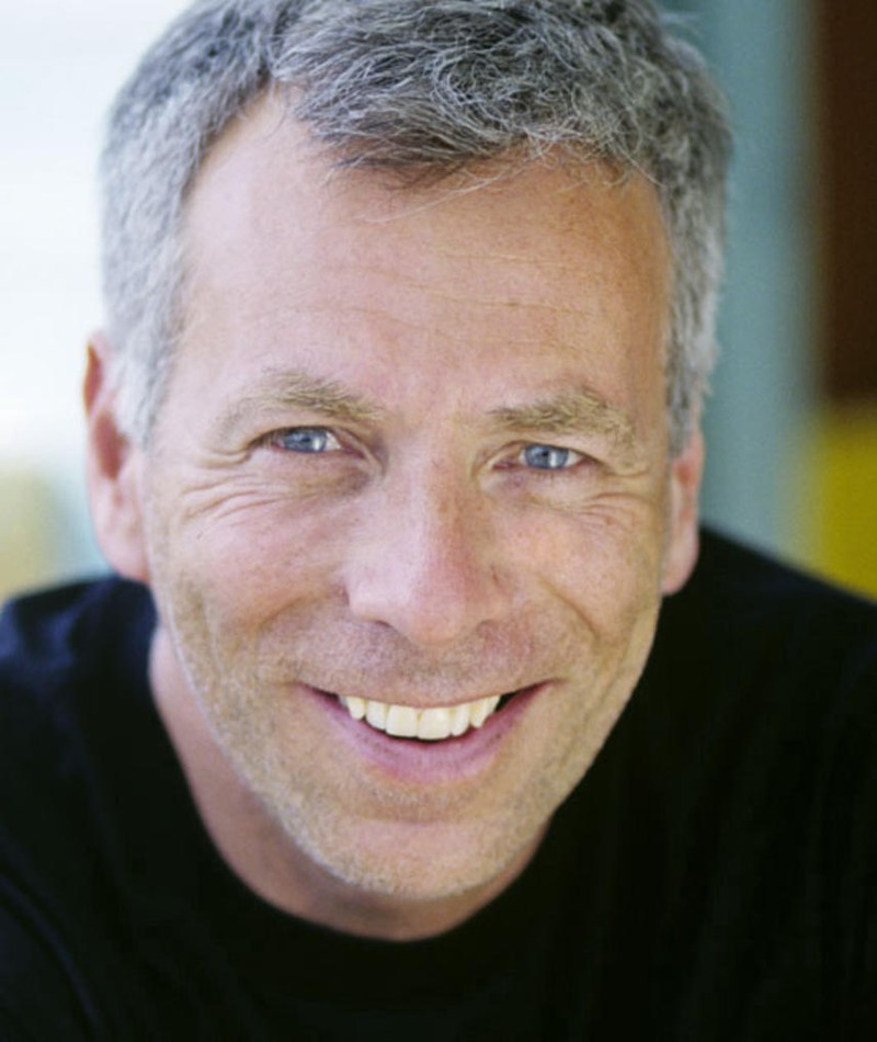 Photo of Marc Levin