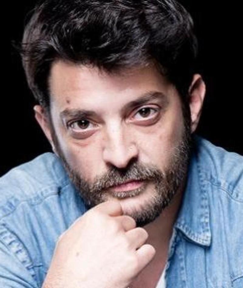 Photo of Pablo Rago