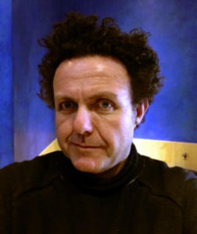 Photo of Philip Miller