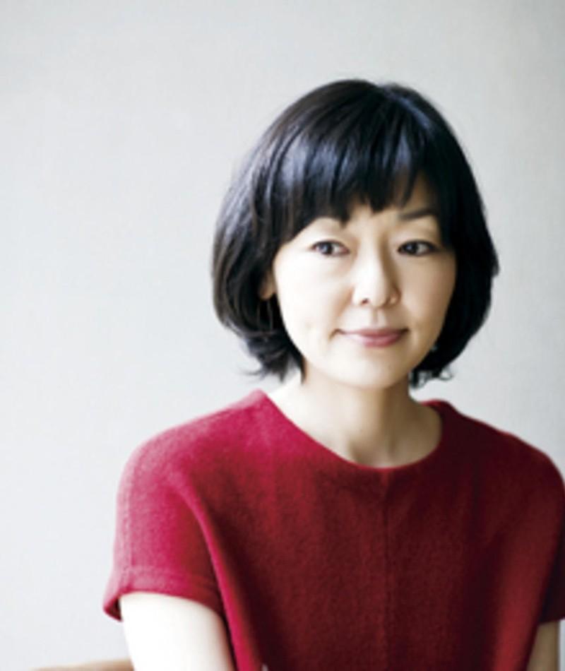 Photo of Satomi Kobayashi