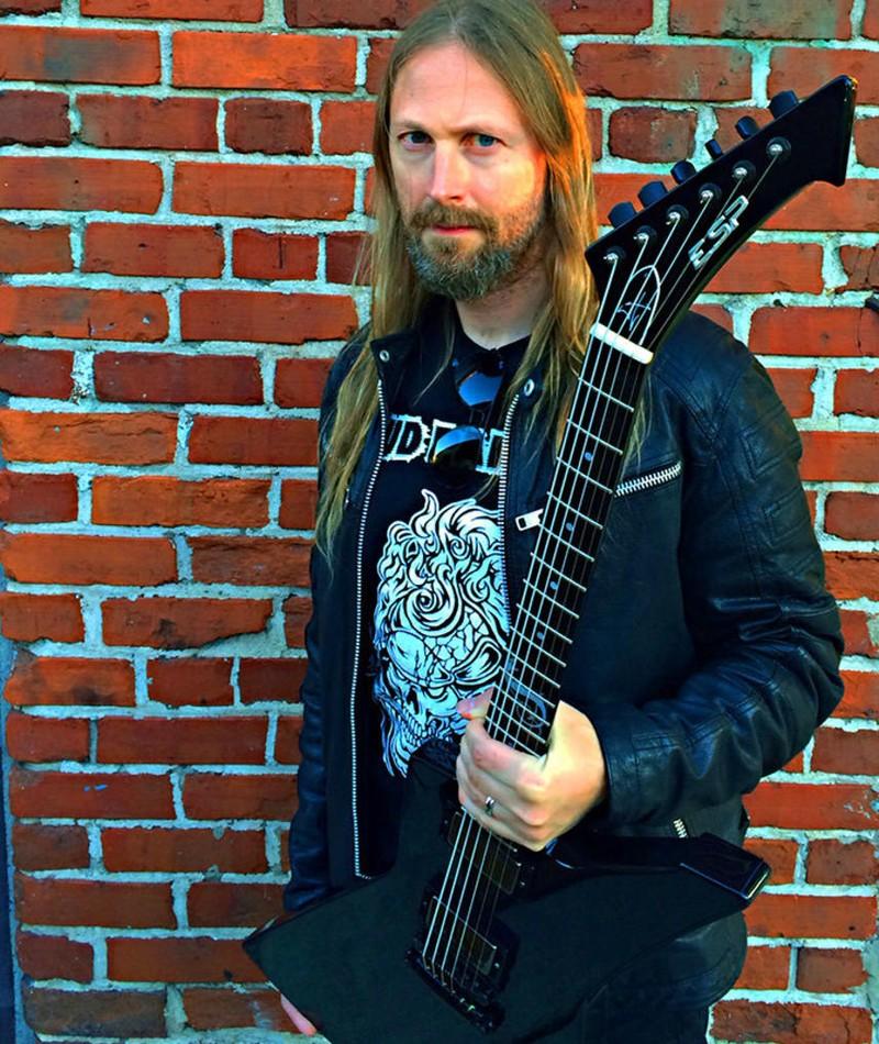 Photo of Johan Söderberg