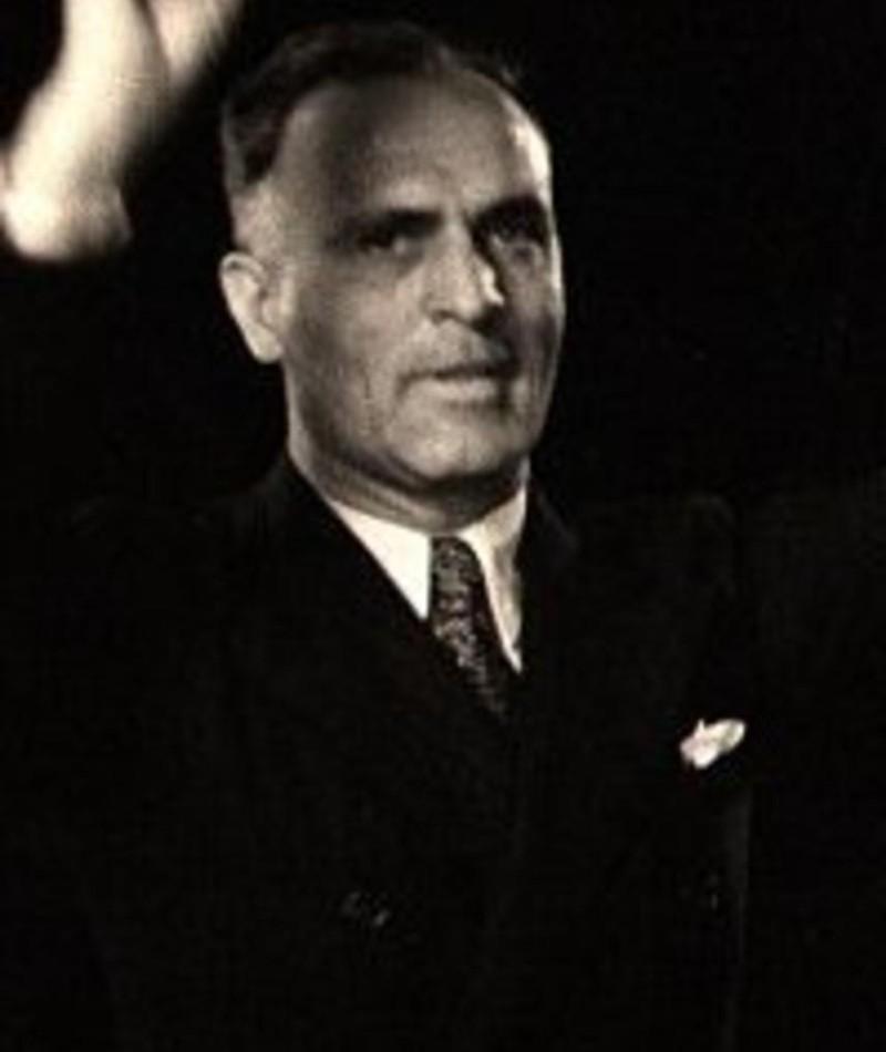 Photo of Herbert Stothart